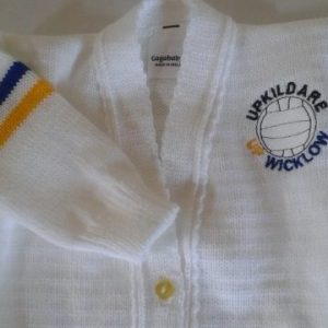 GagaBaby Wicklow GAA Cardigan