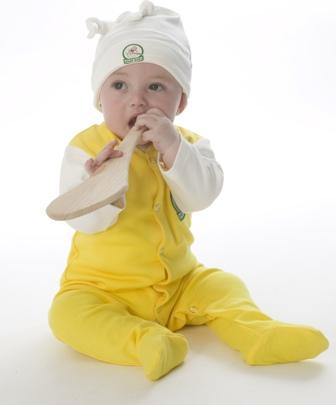 GagaBaby Antrim GAA Babygro and Hat Set