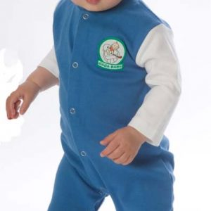GagaBaby Laois GAA Babygro and Hat Set